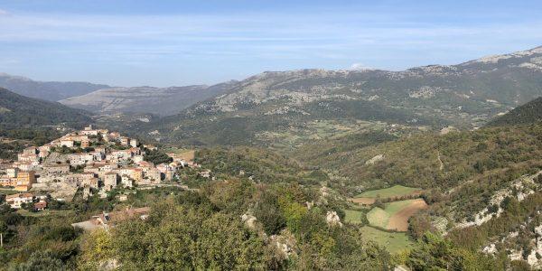 Caselle in Pittari