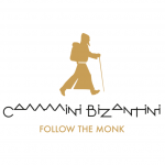Logo Cammini Bizantini