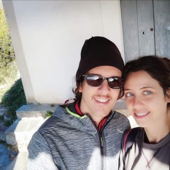 Salvatore e Paola